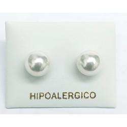 Pendiente hipoalergénico H-7029