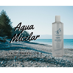Agua Micelar con Aloe Vera Adisanne