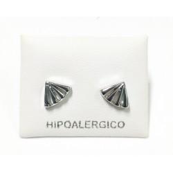 Pendiente hipoalergénico H-8005