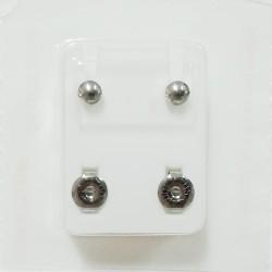 Pendiente piercing hipoalergénico W-200