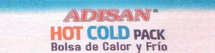 BOLSAS DE FRÍO CALOR